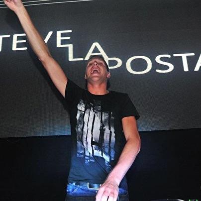 Steve La Posta (foto)