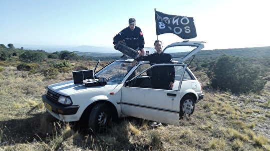 Mono Bros (foto)