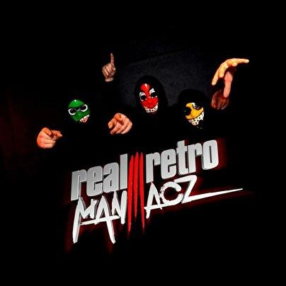 Real Retro Maniacz (foto)