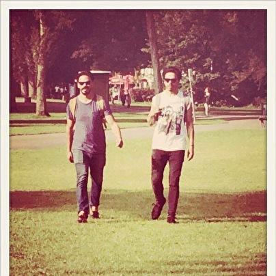 foto Boys Keep Swingin