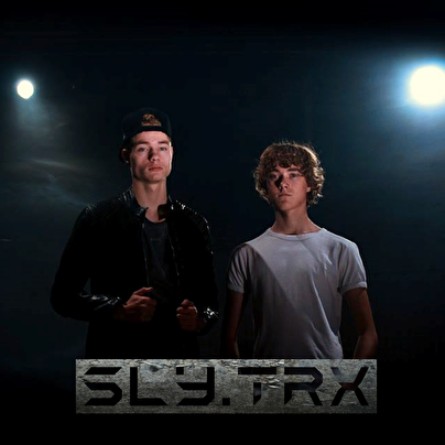 SLY.TRX (foto)