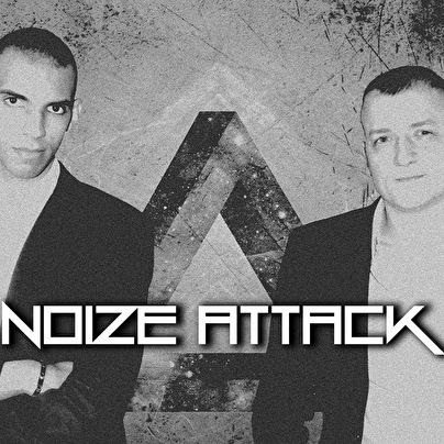 foto Noize Attack