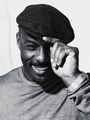 foto Idris Elba