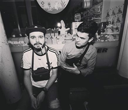 foto Bustin & Jieber