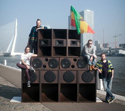 foto Masego Soundsystem