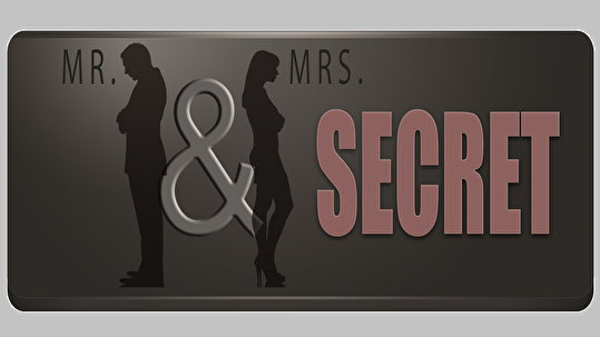 Mr & Mrs Secret (foto)