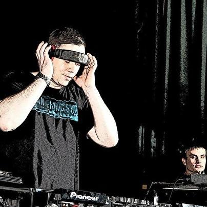 foto Noize DJ