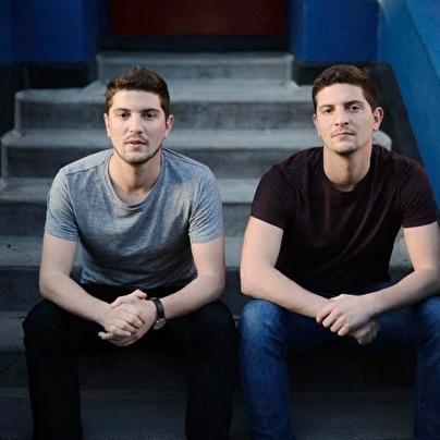 The Menendez Brothers (foto)