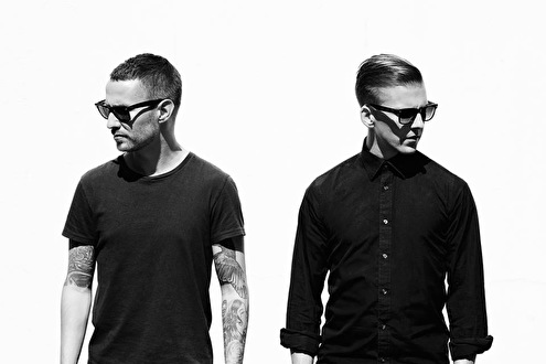 The Rise Of Galantis (afbeelding)