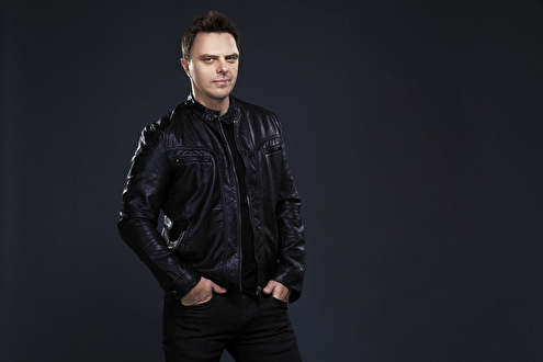 Catching up with Markus Schulz (afbeelding)