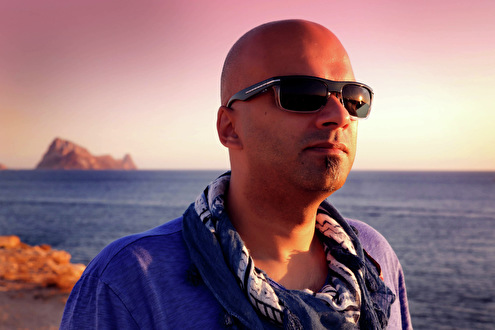 Roger Shah about his Magic Island (afbeelding)