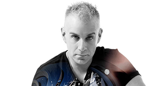 Catching up with Mark Sherry (afbeelding)