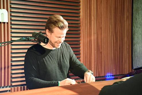 Ferry Corsten: 'de oude sound terugbrengen met de techniek van vandaag' (afbeelding)
