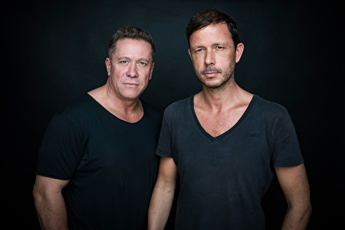Cosmic Gate: Our new album 'Materia' combines our best work (afbeelding)