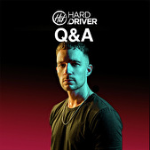 afbeelding Appic & Partyflock's Q&A met Hard driver