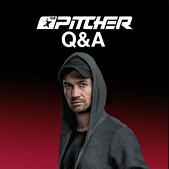 image Appic & Partyflock's Q&A met The Pitcher