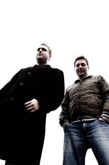 """Joop & Leon Bolier voorspellen """"The Future!"""" (afbeelding)"""