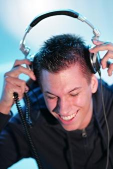 Menno de Jong: goedlachse Brabander volgt muzikale intuïtie (afbeelding)