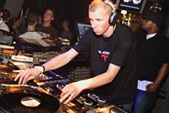 Rotterdam Records: geen mijlpaal zonder Panic (afbeelding)