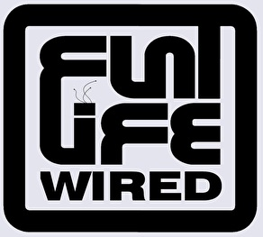 Flatlife Wired (afbeelding)