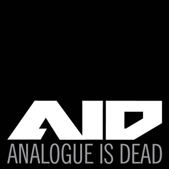 Analogue is Dead (afbeelding)