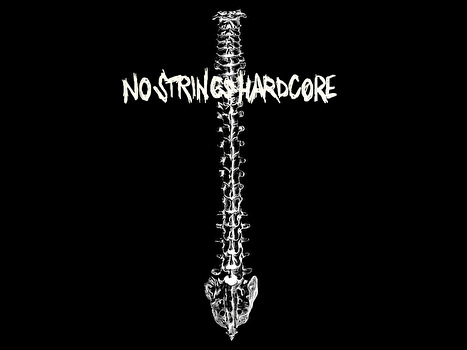 No Strings Hardcore (afbeelding)