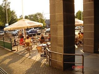Buitenplaats Grandcafé Verderop (afbeelding)