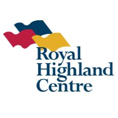 afbeelding Royal Highland Centre