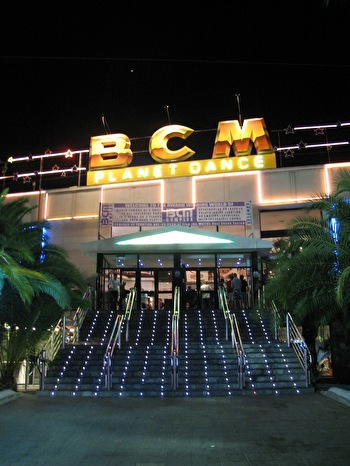 BCM (afbeelding)