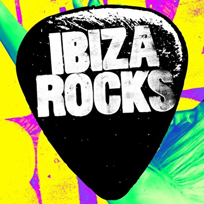 Ibiza Rocks Hotel (afbeelding)