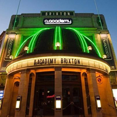 Academy Brixton (afbeelding)