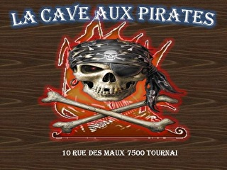 La Cave aux Pirates (afbeelding)