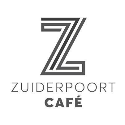 Zuiderpoort Café (afbeelding)