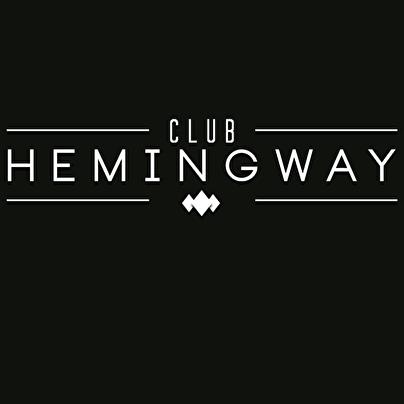 afbeelding Hemingway