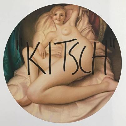 afbeelding Kitsch