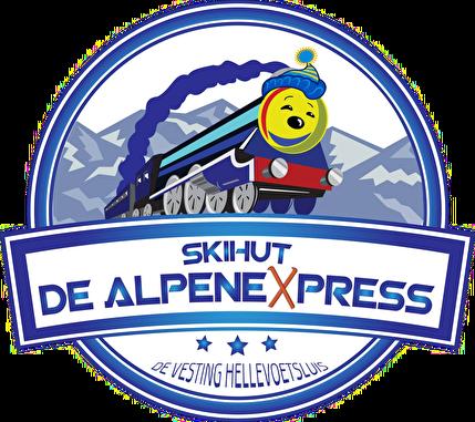 De Alpenexpress (afbeelding)