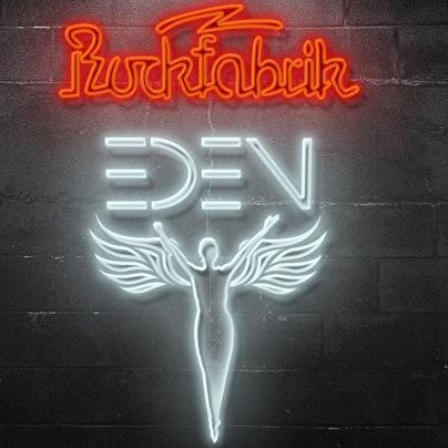 afbeelding Rockfabrik + EDEN