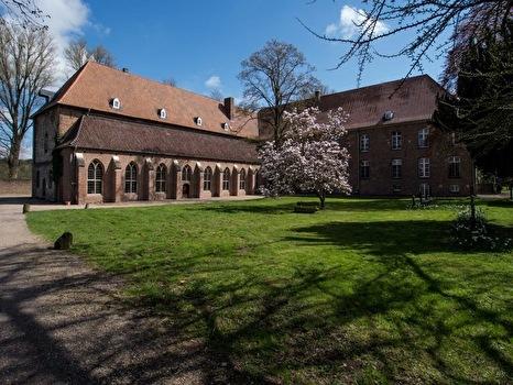 afbeelding Kloster Graefenthal