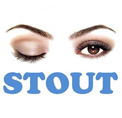 afbeelding Stout