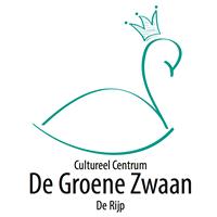 Groene Zwaan (afbeelding)