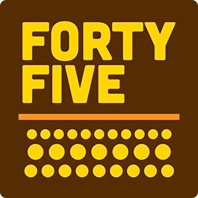 Forty Five (afbeelding)