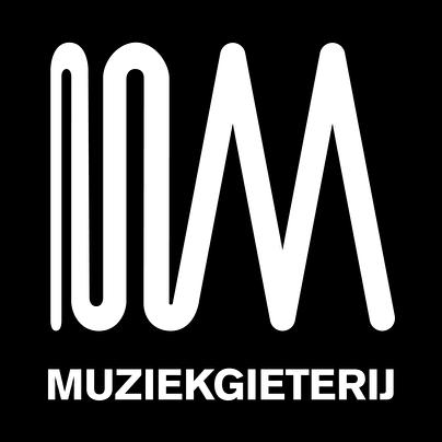 Muziekgieterij (afbeelding)