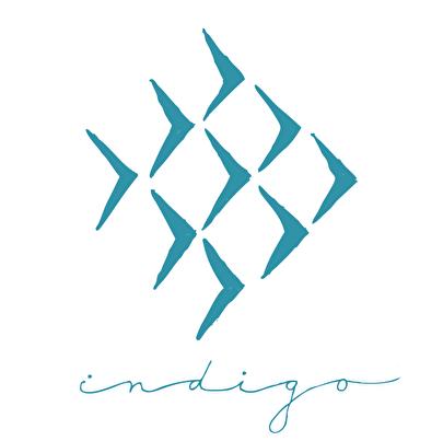 afbeelding Indigo