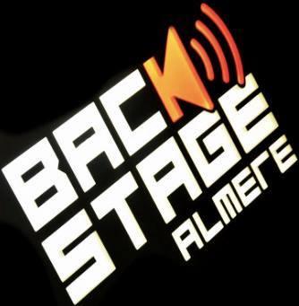 Backstage Almere (afbeelding)