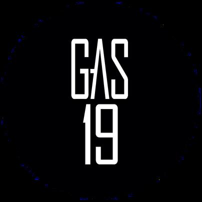 Gas 19 / Hidden Door (afbeelding)