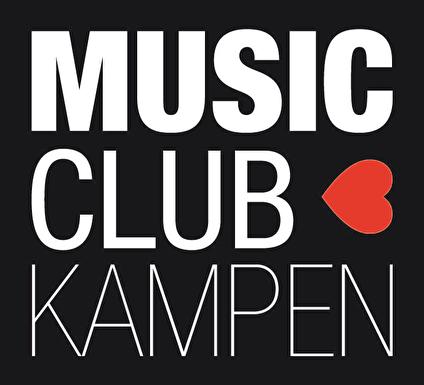 afbeelding Music Club Kampen