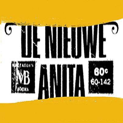 De Nieuwe Anita (afbeelding)