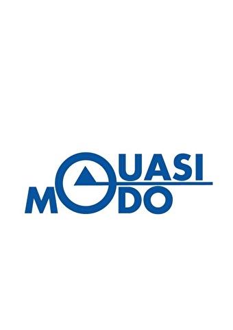 afbeelding Quasi-Modo