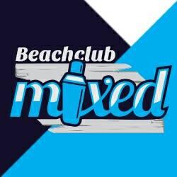 Beachclub Mixed (afbeelding)