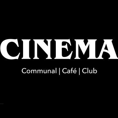 Cinema Club/Café (afbeelding)
